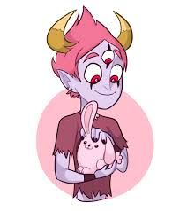 Image result for star vs the forces of evil star and tom