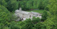 Villar Focchiardo, Abbazia di Montebenedetto
