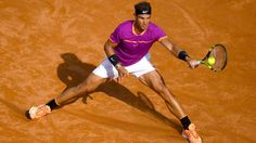 By the numbers: A look at Rafael Nadal's clay greatness #FansnStars
