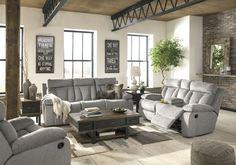 #LivingRoomFurnitureSale 3 Piece Living Room Set, Living Room Grey, Living Room Sets, Living Room Decor, Loveseat Sofa, Recliner, Sleeper Sofas, Sectional Sofas, Daybed