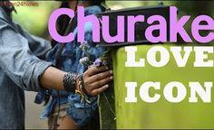 CHURAKE NAZREN - THE VIRAL LOVE SONG | Love Icon | Aikkyaaksh | Latest Hindi Song