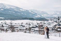 Winterhochzeit | Fotos Nancy Ebert
