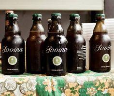 Cerveja Sovina, Portugal