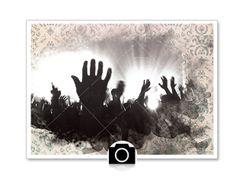Still background image - Worship Hands | Digital316.net