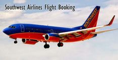 Southwest Airlines offers the lowest airfares. Booking Flight Online with Southwest Airlines. It makes Southwest Online Flight Booking at the lowest prices from southwest Airlines Reservations official sites. Online Flight Booking, Airline Booking, Airline Tickets, Southwest Airlines Reservations, Airline Reservations, Lowest Airfares, North America Regions, Airport Check In