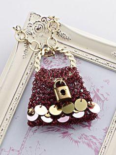 wire crochet jewelry