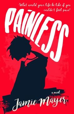 Book of the Day: Painless — On the day that seventeen-year old Quinn's father dies, Quinn is hit by a car. The accident is minor, but Quinn feels no pain—he never does. Read More: https://www.forewordreviews.com/reviews/painless-2/?utm_content=bufferb99d1&utm_medium=social&utm_source=pinterest.com&utm_campaign=buffer