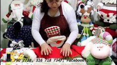 Felt Ornaments, Christmas Ornaments, Christmas Gnome, Gnomes, Dolls, Holiday Decor, Creative, Youtube, Diy