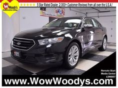 2013 Ford Taurus For
