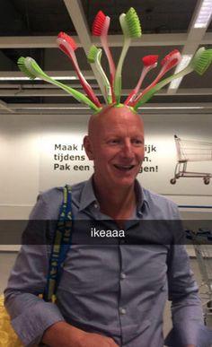 Dafür war das nicht gedacht. | 18 Menschen, die grandios an IKEA gescheitert sind