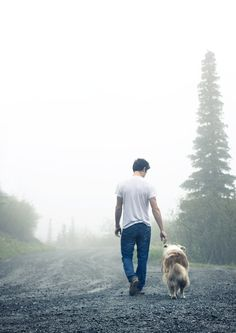 Man's best friend | by GraceAdams
