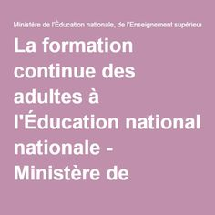 administration ministeres ministere education nationale