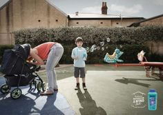 bubbles 20 Mind Provoking and Creative Ads