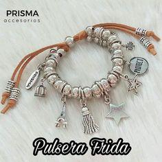 Pulsera Frida - tienda online