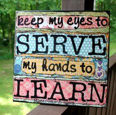 "Mumford & Sons 12x12 ""Below My Feet""  Art Canvas"