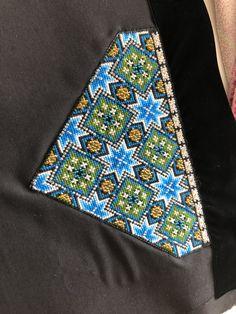 #bringeduk #hardanger #håndarbeid #diy Floral Tie, Embroidery, Accessories, Decor, Fashion, Hardanger, Floral Lace, Needlework, Decoration