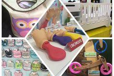 Abrin 2016 e as novidades pra bebês, crianças e mamães: 11 produtos que selecionei pra vocês!