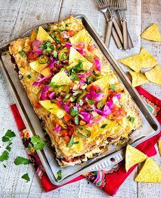 Food Pictures, Vegetable Pizza, Lasagna, Bread, Baking, Ethnic Recipes, Koti, Halloween, Finland