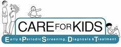 Welcome to Iowa's EPSDT's Care for Kids provider website. Here you will find useful information and tools to put into practice the array of preventative services available through Iowa's Early Screening, Diagnosis and Treatment (EPSDT) program for children birth to age 21.