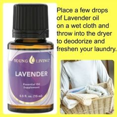 Sunburn. Spritz several drops of Lavender oil mixed with distilled water on a sunburn to decrease pain.