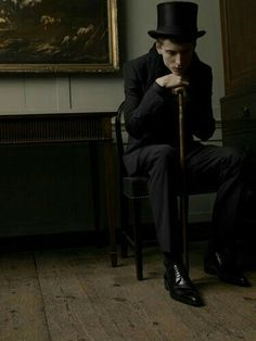 This tickles my fetish for Victorian menswear. There's just something about a man in a frock coat. Story Inspiration, Writing Inspiration, Character Inspiration, Looks Dark, Night Circus, Dorian Gray, Vampire Diaries, The Magicians, Fairy Tales