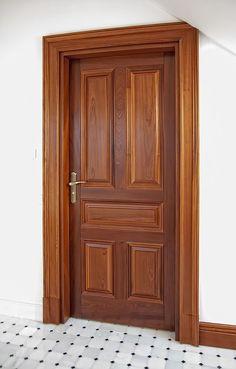 Single Door Design, Wooden Front Door Design, Double Door Design, Wooden Front Doors, Wood Doors, Room Door Design, Door Design Interior, House Main Door Design, Modern Wooden Doors
