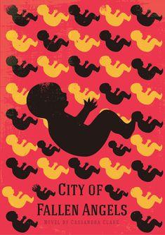 City of Bones : The mortal instruments