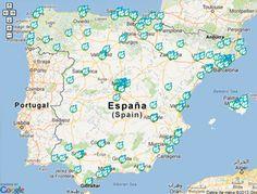 AOGLP lanza una App con todas las estaciones de servicio que ofrecen Autogas en España