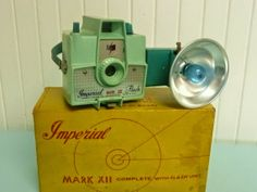 Now you'll want these candy-coloured cameras.