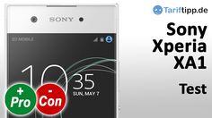 Sony Xperia XA1 | Test deutsch