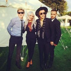 Pin for Later: 27 Iconic Moments in One Direction History July 21, 2014