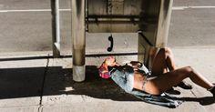 (Photo: 'Fucking New York' / Nikola Tamindzic)