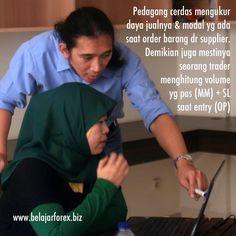 Pedagang cerdas mengukur daya jualnya & modal yg ada saat order barang dr supplier. Demikian juga mestinya seorang trader menghitung volume yg pas (MM) + SL saat entry (OP) - www.belajarforex.biz #forex #belajarforex #gold #emas #trading #trader #forextrading #goldtrading #forexanalysis #forextraining #investment #investasi #forexsignals #ID #indonesia #jakarta #medan #bandung #semarang #surabaya #instagood #instadaily #instapic #instanesia #instamood #instacool #iphonesia #money #moneytalk Trading Quotes, Money Management