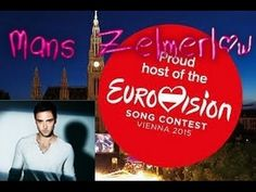 Sweden's Mans Zelmerlow won the final of the Eurovision Song Contest
