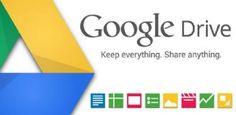 Google Drive para Android permite reproducir archivos de vídeo en streaming