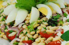 Σαλάτα πιάζ - Συνταγές Μαγειρικής - Chefoulis