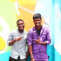 [E!News] Jimmy Jatt DiJa Denrele Others Visit #EkotagMonument
