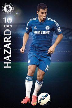 Eden Hazard - Chelsea Football Club