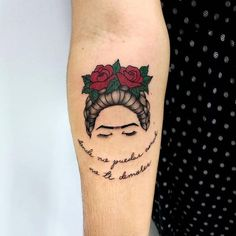 Feminist Tattoos Designs To Show - Girl Power - chic better Tattoos Masculinas, Armband Tattoos, Finger Tattoos, Cute Tattoos, Body Art Tattoos, Small Tattoos, Girl Tattoos, Tatoos, Frida Tattoo