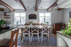 Kolme kotia - Three Homes Päivän kodeista löytyy rustiikkista tunnelmaa ja kiinnostavia ideoita. Koti 1 - Home 1 ...