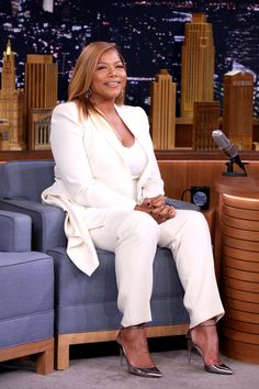 Queen Latifah  - Celebrity Photos of The Week: July 16- July 22