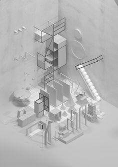 The Six & Five Studio — Fubiz Creativity Room