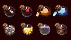Magic Bottles has just been added to GameDev Market! Check it out: http://ift.tt/1QPY5sG #gamedev #indiedev