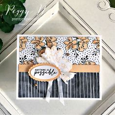 Handmade Card Making, Stampin Up Catalog, Stamping Up Cards, Coordinating Colors, Paper Cards, Free Paper, Creative Cards, Free Gifts, Card Ideas