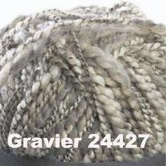 Bergere de France Boheme Yarn Gravier 24427 - 1