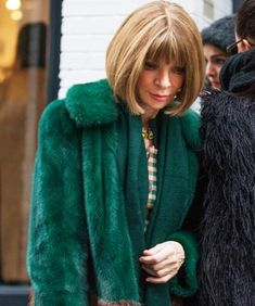 QUIZ: The best fashion job for YOUR personality