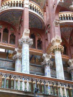 Fasade Barcelona, Barcelona Spain