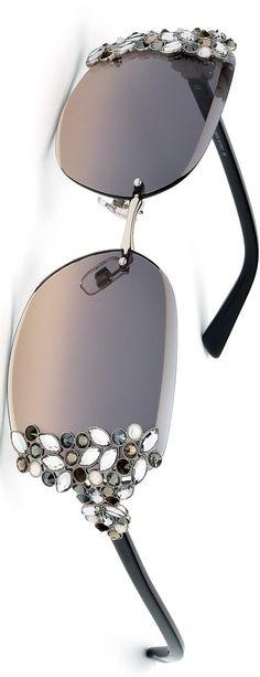 Swarovski eyewear collection | LBV ♥✤ | KeepSmiling | BeStayElegant