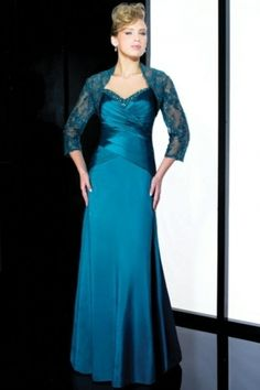 Floor Length 2012 Collection Blue Mother Of The Bride Dresses Under 200