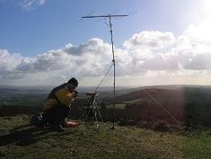 Welcome to SOTA!  Summits on the Air (SOTA) is an award scheme for radio amateurs and shortwave listeners that encourages portable operation...
